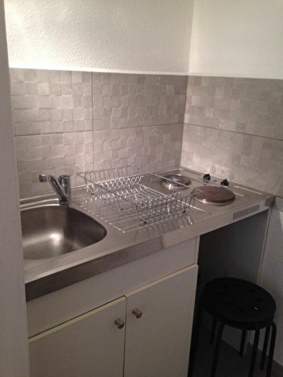 Appartement à louer 1 33.59m2 à Toulouse vignette-4