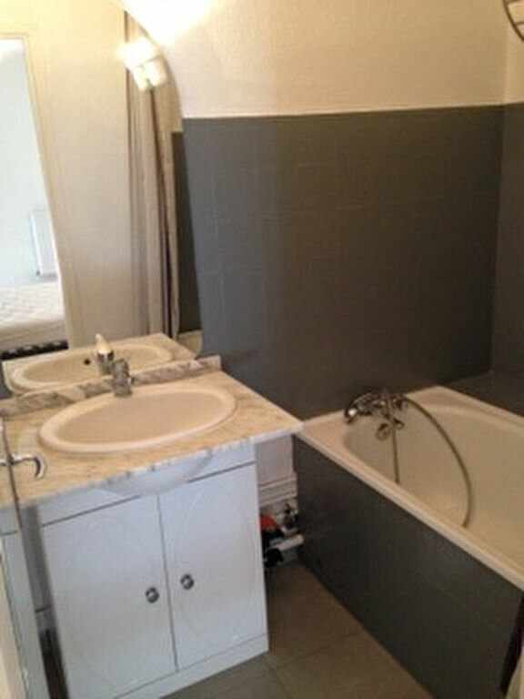 Appartement à louer 1 33.59m2 à Toulouse vignette-5
