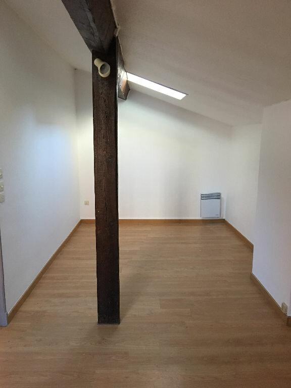 Appartement à louer 1 29.59m2 à Toulouse vignette-1