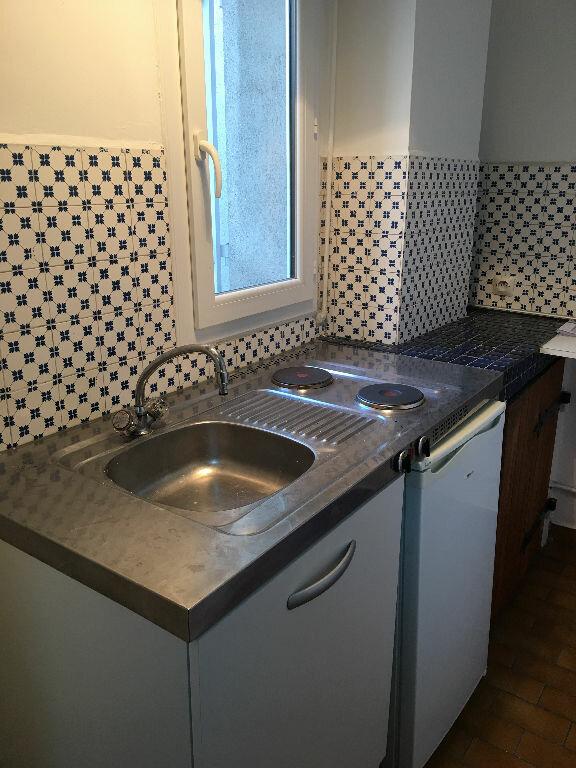 Appartement à louer 1 29.59m2 à Toulouse vignette-6