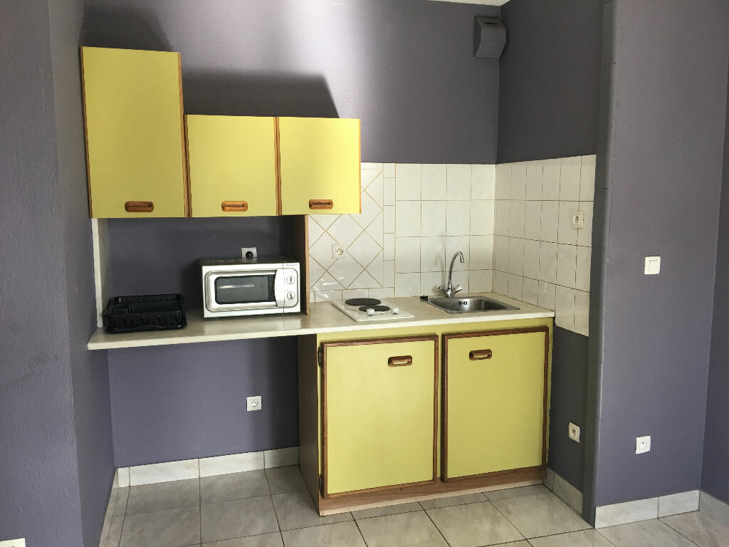 Appartement à louer 2 34.03m2 à Toulouse vignette-2