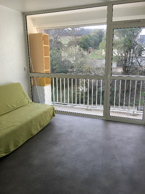 Appartement à louer 1 14.6m2 à Toulouse vignette-1
