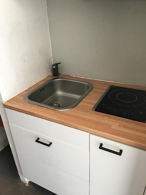 Appartement à louer 1 14.6m2 à Toulouse vignette-5