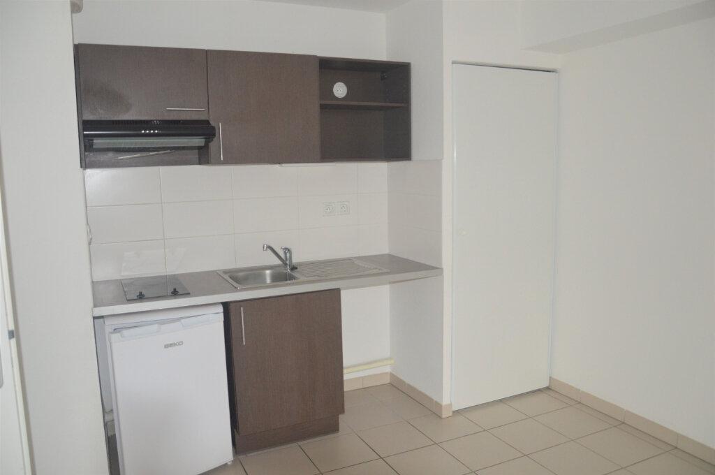 Appartement à louer 2 43m2 à Toulouse vignette-1