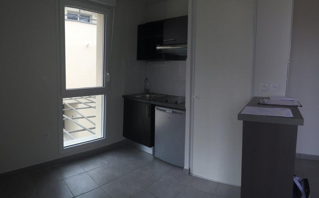 Appartement à louer 1 23.42m2 à Tournefeuille vignette-1
