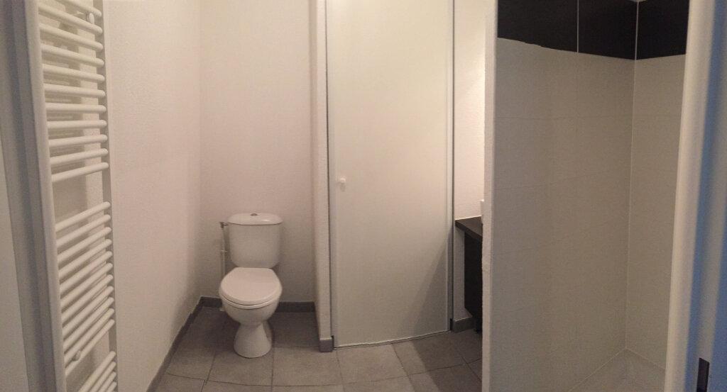 Appartement à louer 1 23.42m2 à Tournefeuille vignette-3