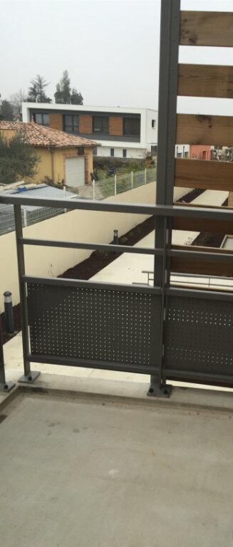 Appartement à louer 1 23.42m2 à Tournefeuille vignette-4