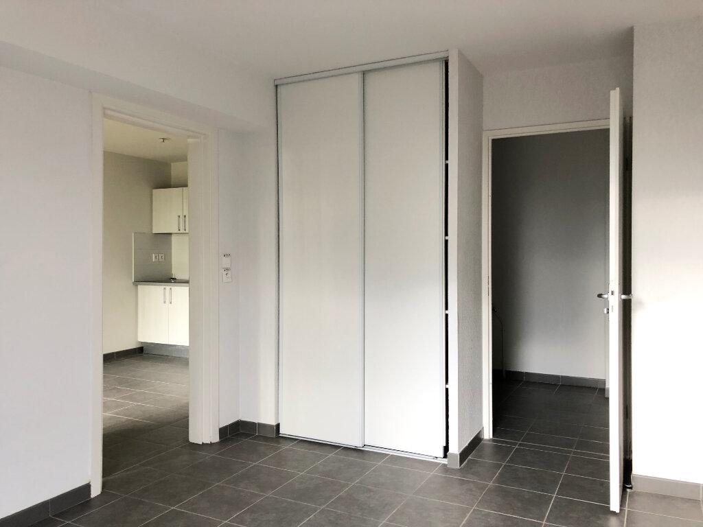 Appartement à louer 2 40.8m2 à Toulouse vignette-4