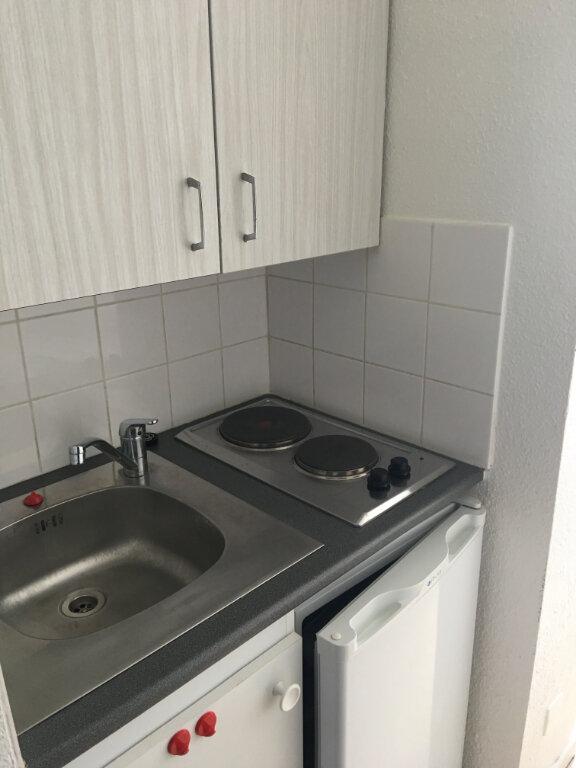 Appartement à louer 1 14m2 à Toulouse vignette-2