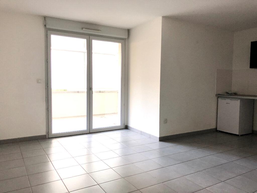 Appartement à louer 2 44.8m2 à Toulouse vignette-1