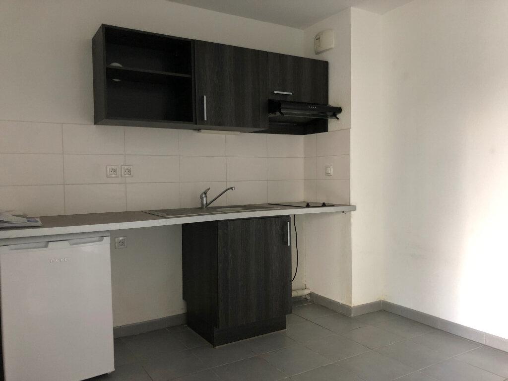 Appartement à louer 2 44.8m2 à Toulouse vignette-2