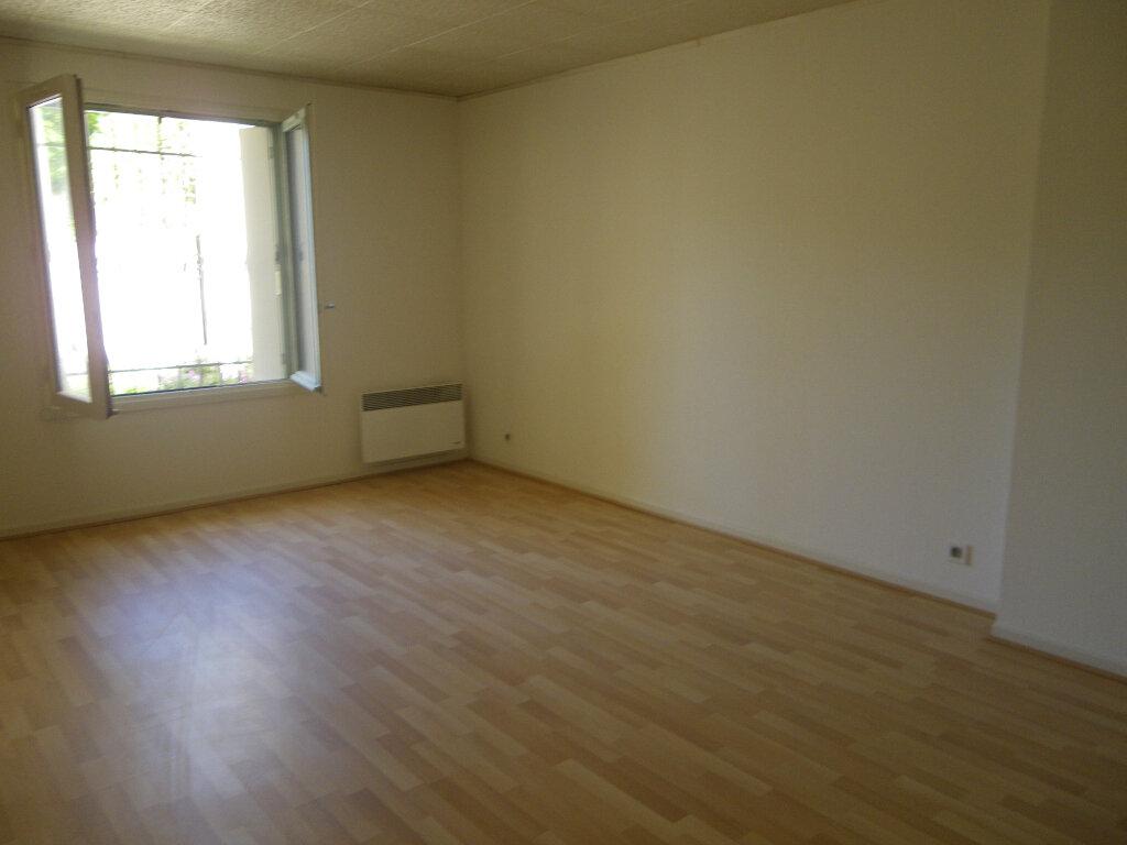 Appartement à louer 1 32m2 à Toulouse vignette-1