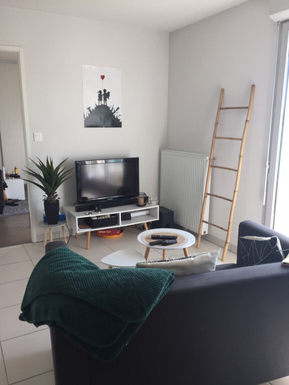 Appartement à louer 3 61.39m2 à Toulouse vignette-1