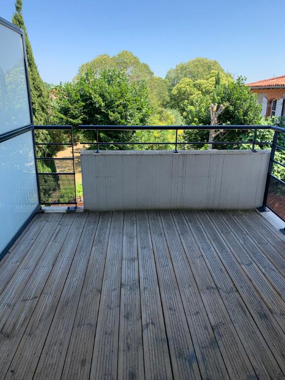 Appartement à louer 3 58.22m2 à Beauzelle vignette-7