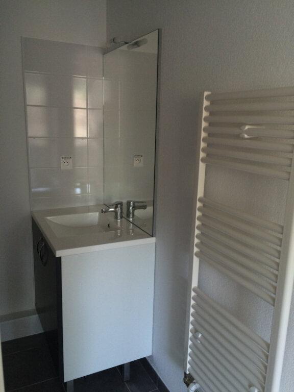 Appartement à louer 2 41.2m2 à Toulouse vignette-6