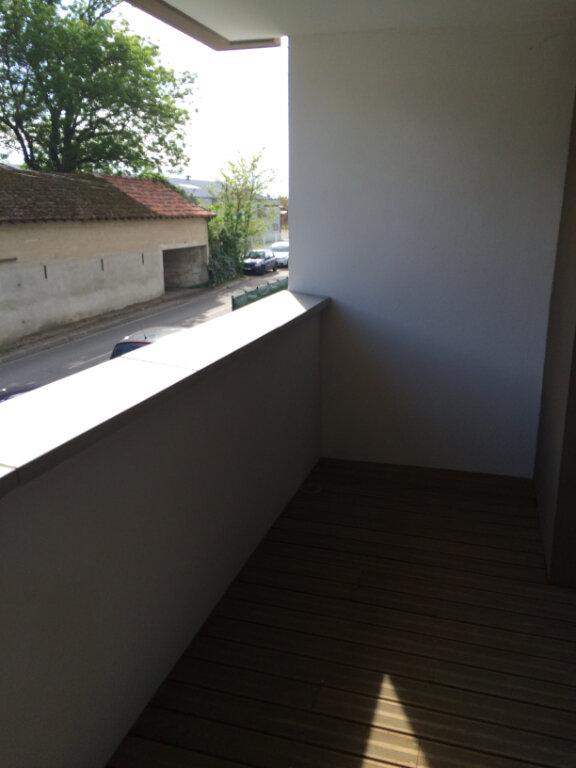 Appartement à louer 2 41.2m2 à Toulouse vignette-7