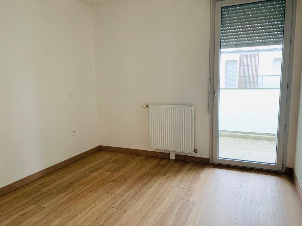 Appartement à louer 3 65.1m2 à Tournefeuille vignette-4