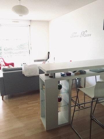 Appartement à louer 2 37.38m2 à Toulouse vignette-1