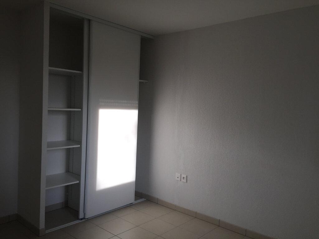 Appartement à louer 2 44.4m2 à Seysses vignette-2