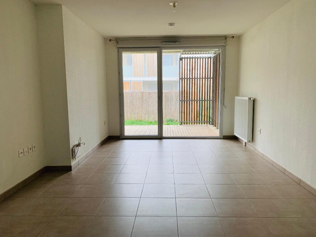 Appartement à louer 2 44.5m2 à Tournefeuille vignette-1
