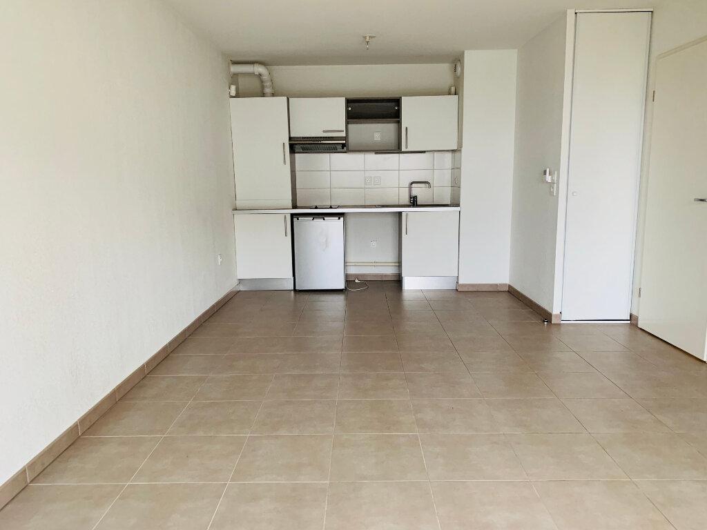 Appartement à louer 2 44.5m2 à Tournefeuille vignette-2