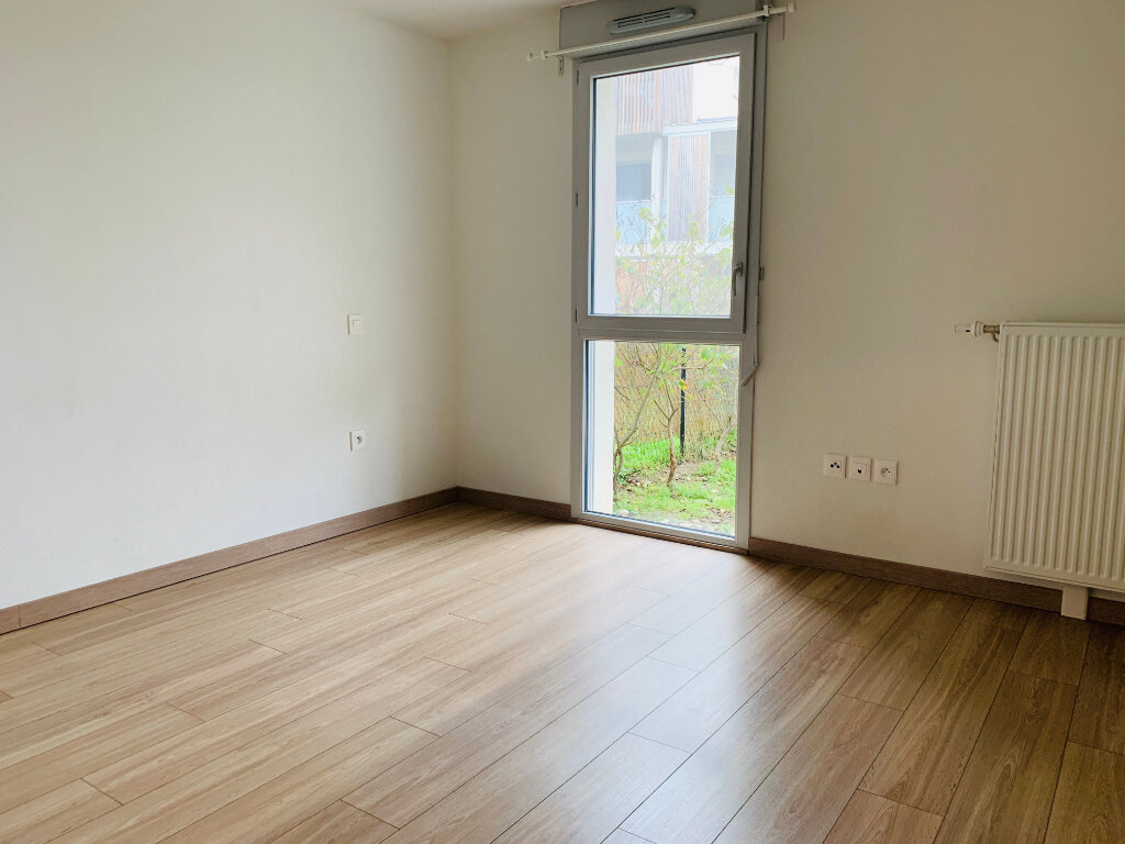 Appartement à louer 2 44.5m2 à Tournefeuille vignette-3