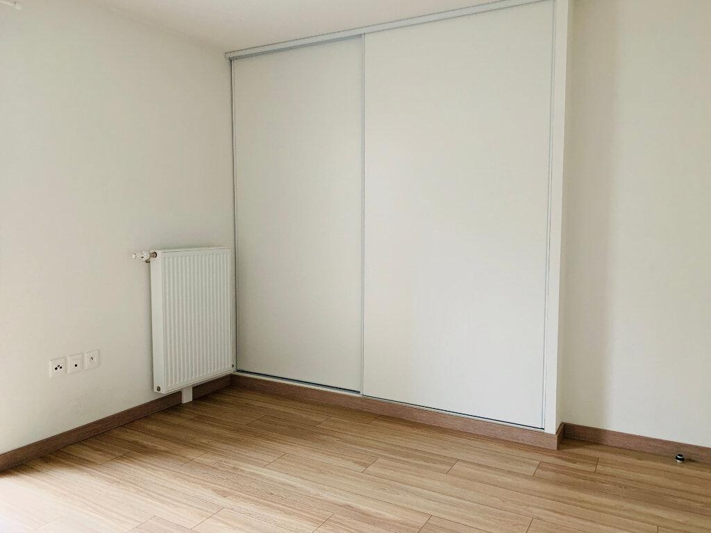 Appartement à louer 2 44.5m2 à Tournefeuille vignette-4