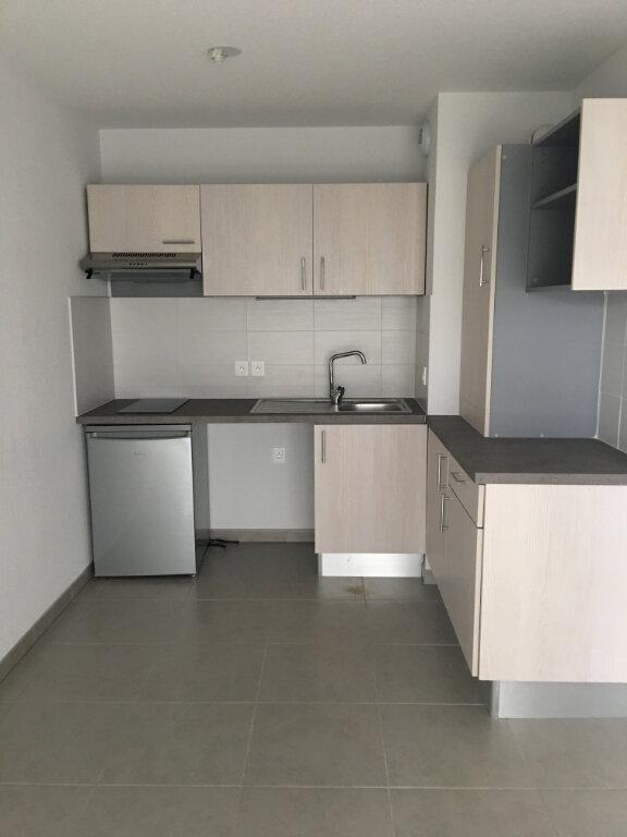 Appartement à louer 2 40.14m2 à Cugnaux vignette-1