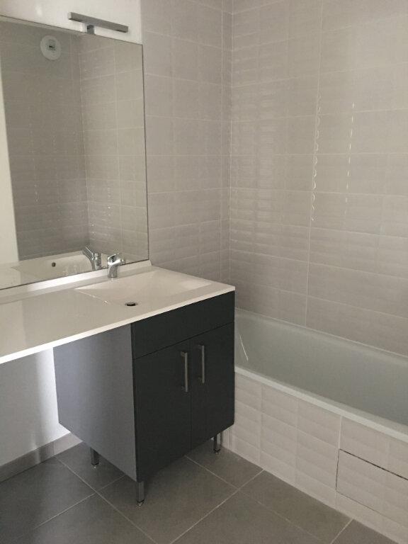 Appartement à louer 2 40.14m2 à Cugnaux vignette-3
