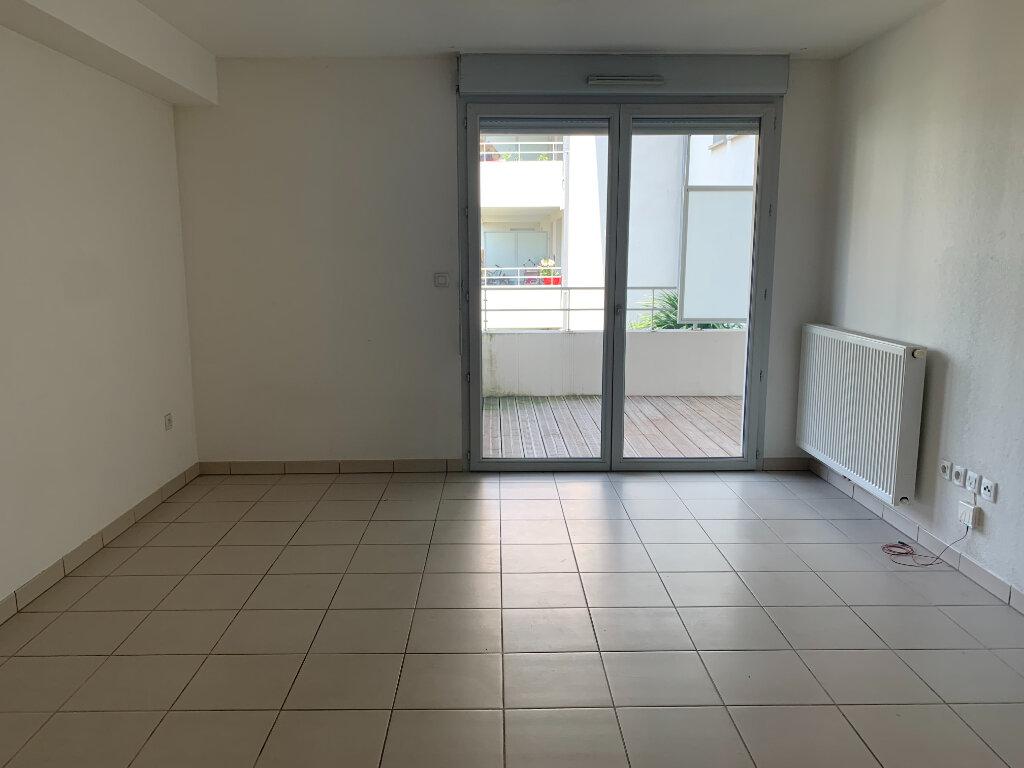 Appartement à louer 2 46.1m2 à Toulouse vignette-1
