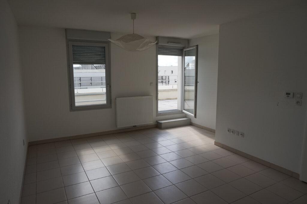 Appartement à louer 2 43.3m2 à Toulouse vignette-2