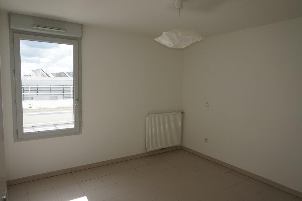 Appartement à louer 2 43.3m2 à Toulouse vignette-3