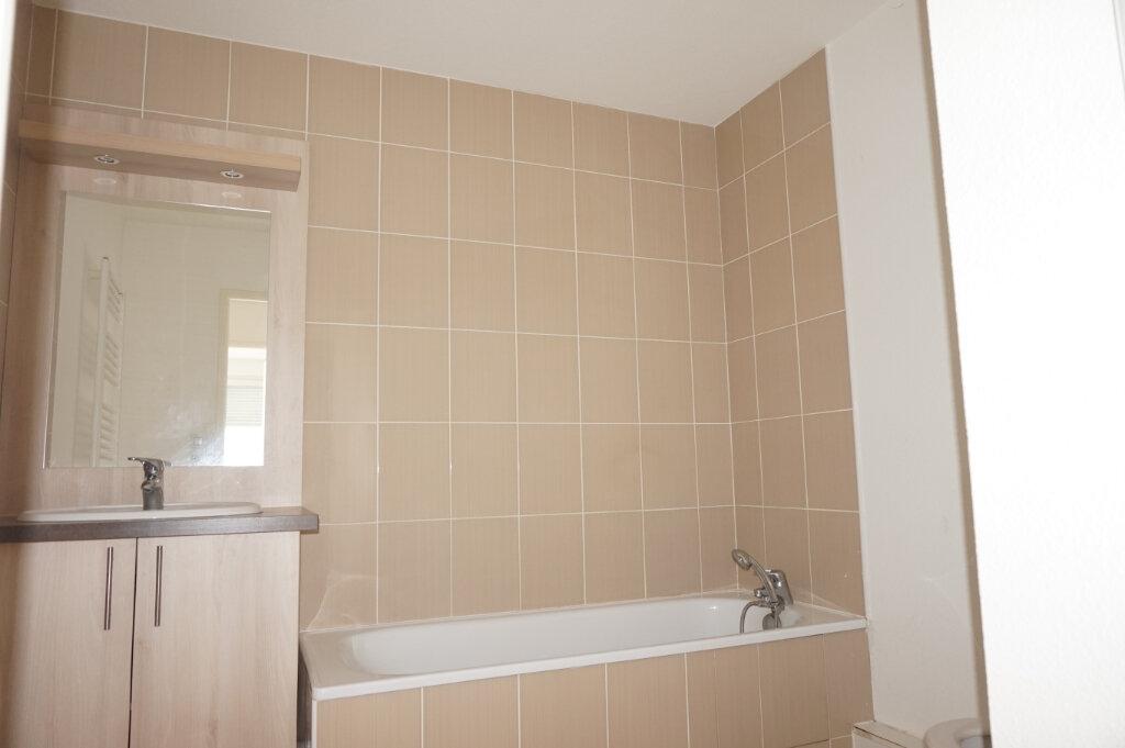 Appartement à louer 2 43.3m2 à Toulouse vignette-5
