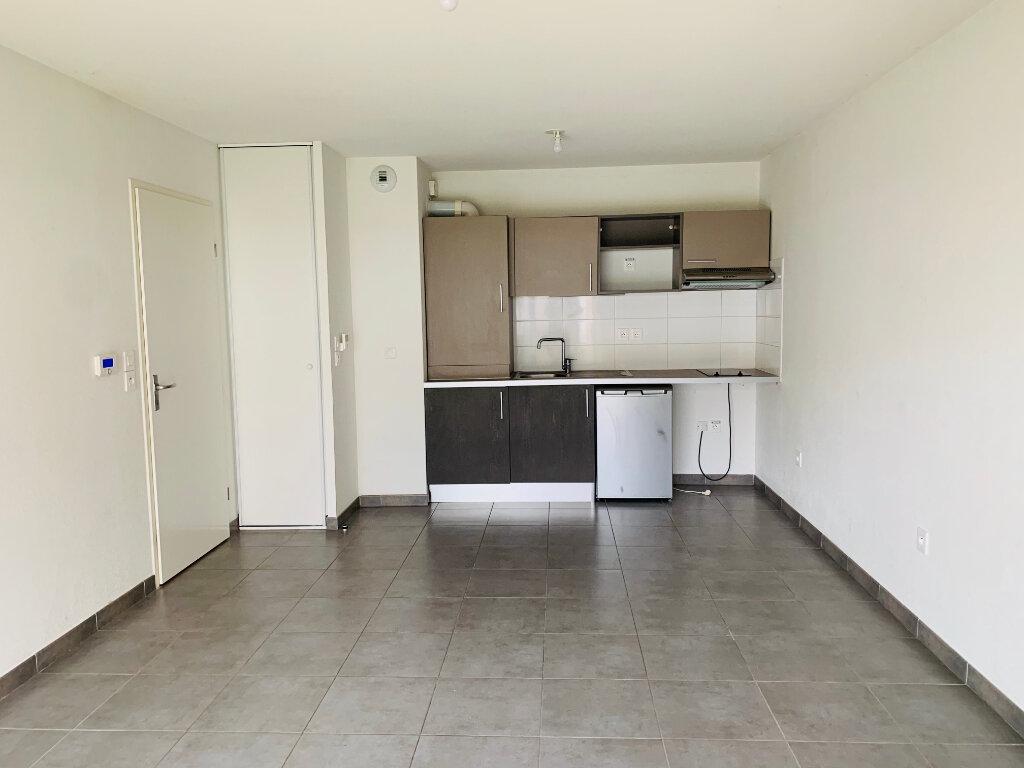 Appartement à louer 2 42.9m2 à Tournefeuille vignette-2