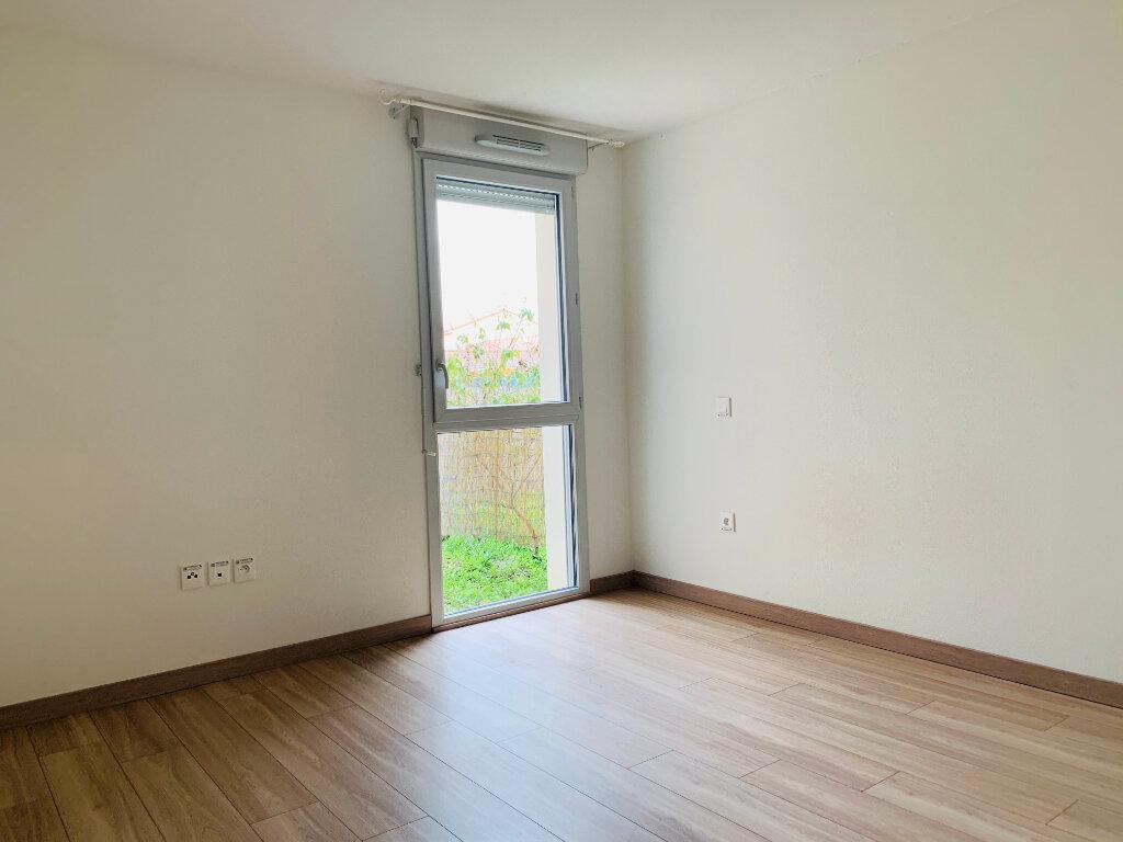 Appartement à louer 2 42.9m2 à Tournefeuille vignette-3