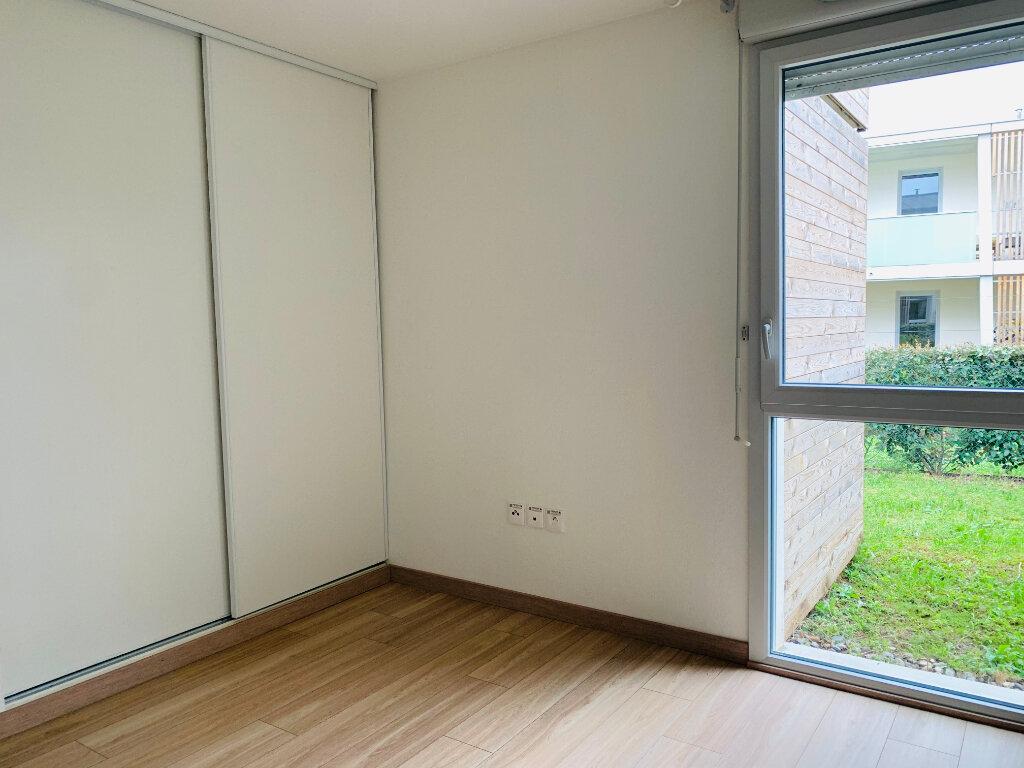Appartement à louer 2 42.9m2 à Tournefeuille vignette-4