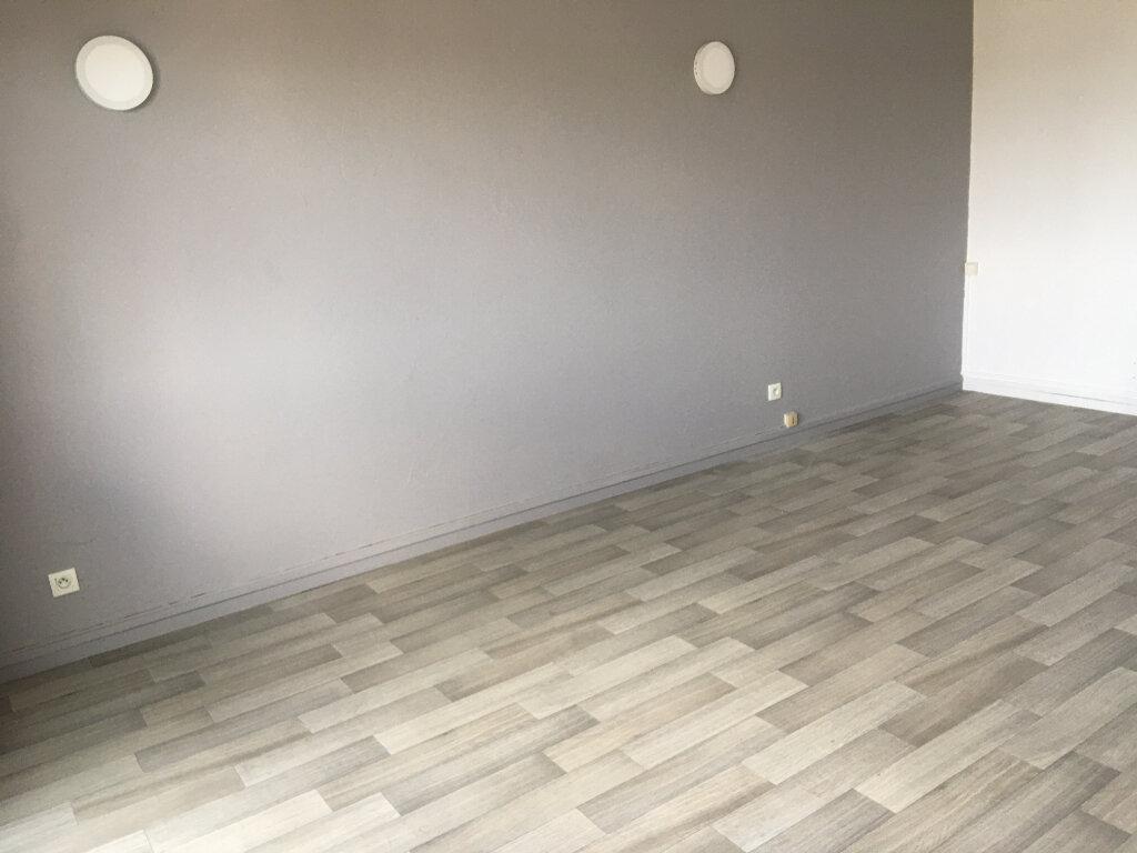 Appartement à louer 1 30m2 à Toulouse vignette-2