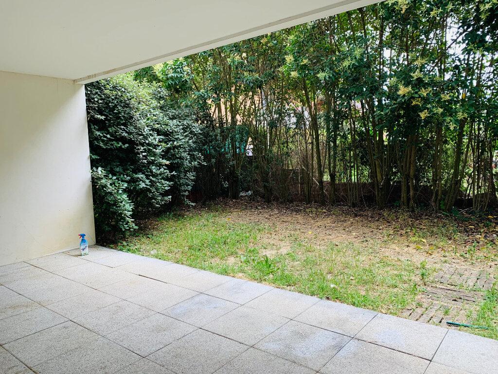 Appartement à louer 3 61.7m2 à Toulouse vignette-7