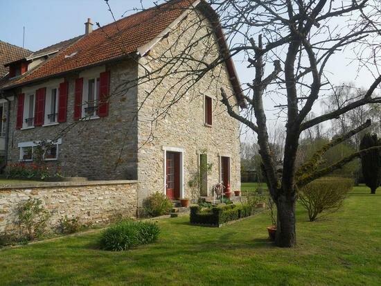 Maison à vendre 6 150m2 à Rozay-en-Brie vignette-1