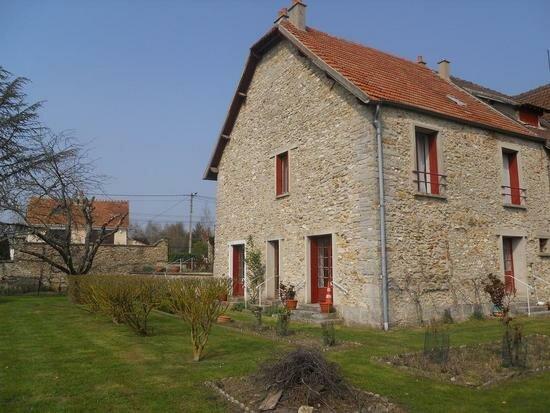 Maison à vendre 6 150m2 à Rozay-en-Brie vignette-2