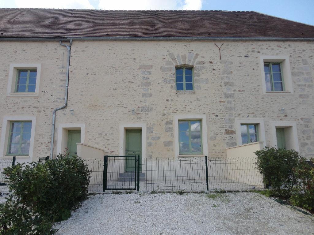 Maison à louer 3 66.58m2 à Bernay-Vilbert vignette-1
