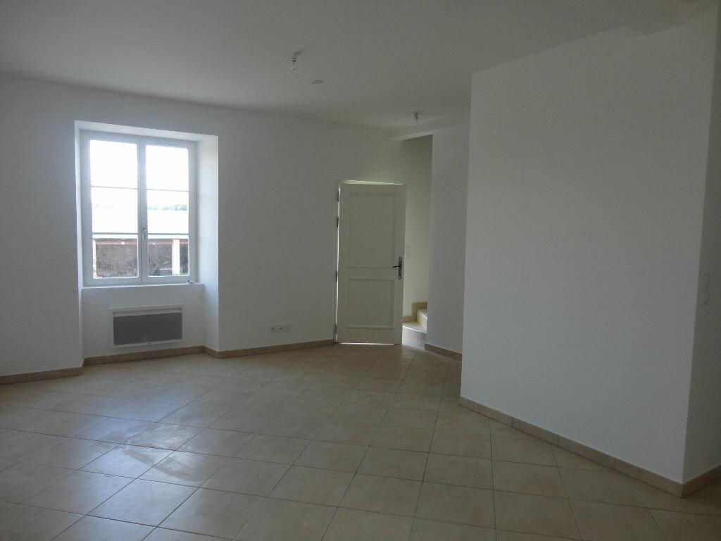 Maison à louer 3 66.58m2 à Bernay-Vilbert vignette-2