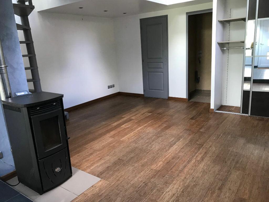 Maison à louer 2 44m2 à Gastins vignette-4