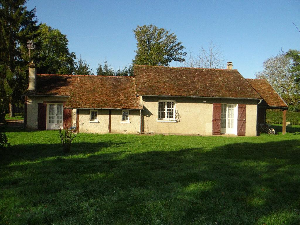 Maison à vendre 4 110m2 à Chartronges vignette-1