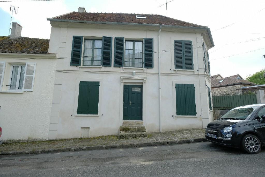Maison à louer 4 85.9m2 à Courpalay vignette-1