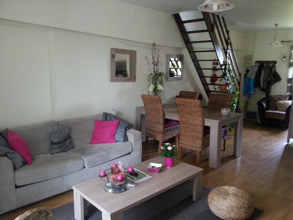 Appartement à louer 2 47m2 à Rozay-en-Brie vignette-1