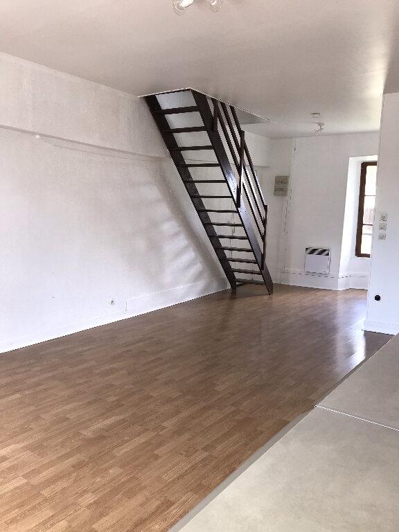 Appartement à louer 2 47m2 à Rozay-en-Brie vignette-4