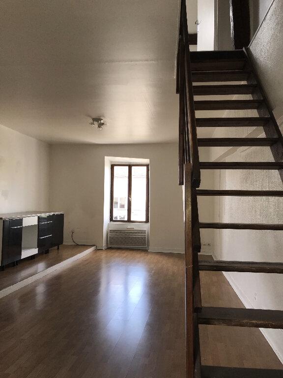 Appartement à louer 2 47m2 à Rozay-en-Brie vignette-7