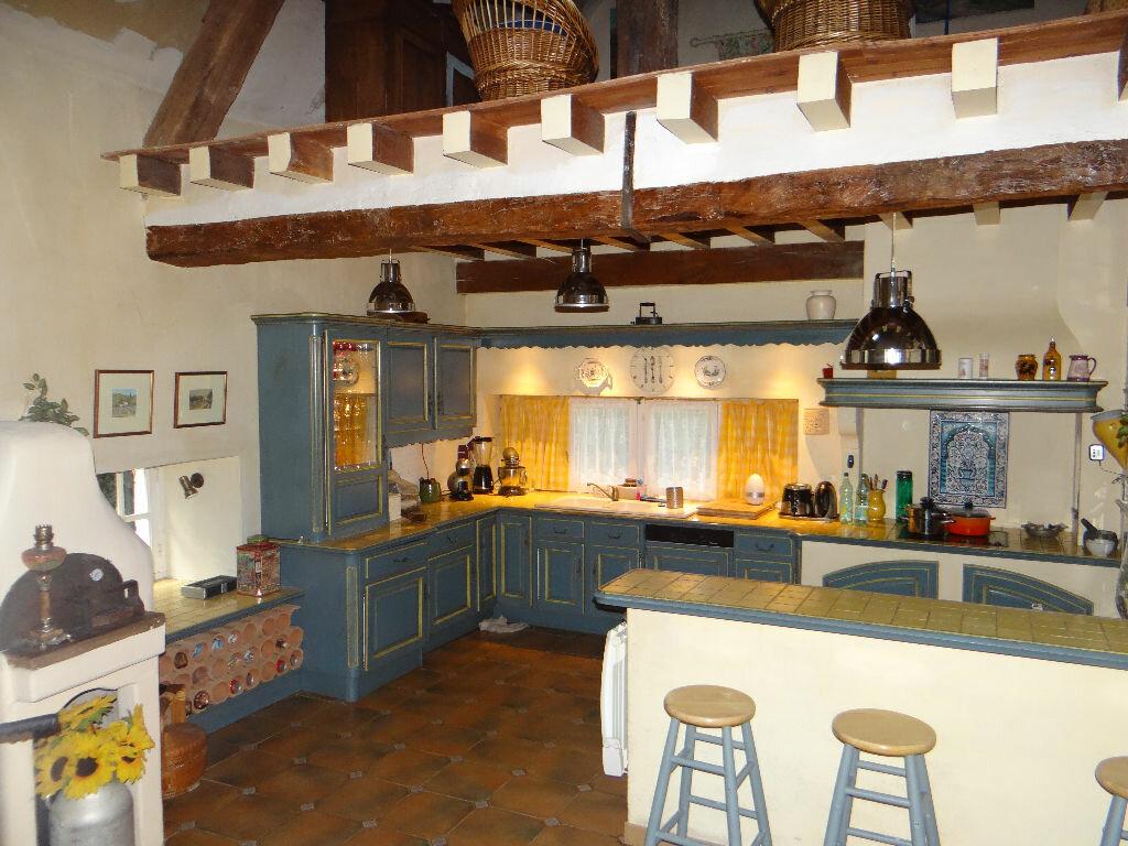 Maison à vendre 5 197m2 à Rozay-en-Brie vignette-3