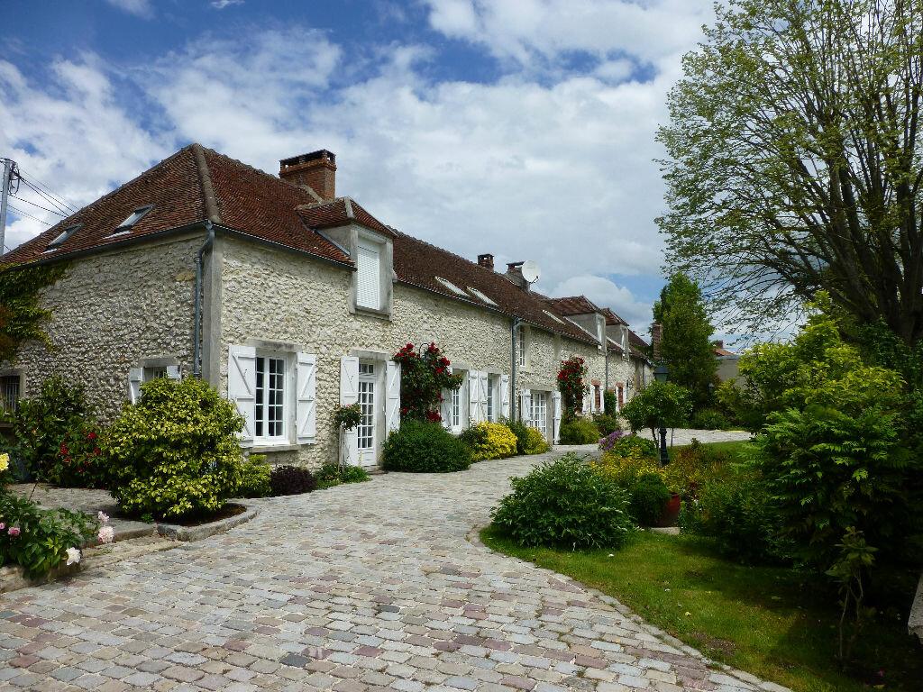Maison à vendre 8 315m2 à Beton-Bazoches vignette-2